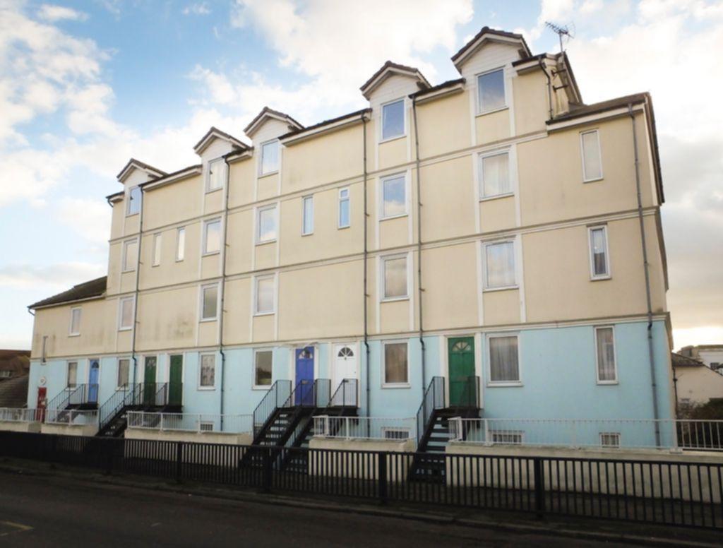 1 Bedroom Flat for sale in Radnor Bridge Road, Folkestone, CT20