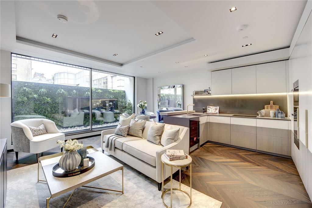 2 Bedrooms Apartment Flat for sale in The Colyer, Covent Garden, WC2H