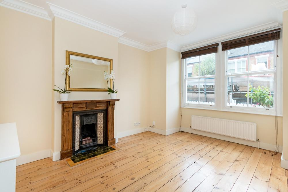 3 Bedrooms House for sale in Balvernie Grove, Southfields, SW18