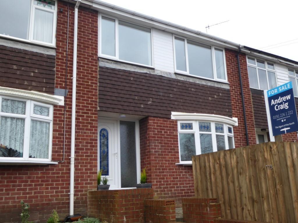 3 Bedrooms House for sale in Market Lane, Dunston