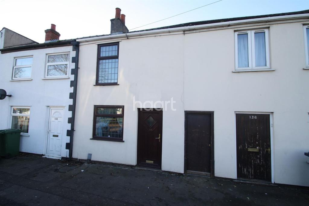 2 Bedrooms Terraced House for sale in Wisbech