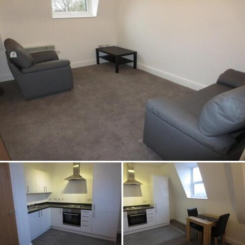 1 bedroom apartment to rent - Huntingdon House, Bolton