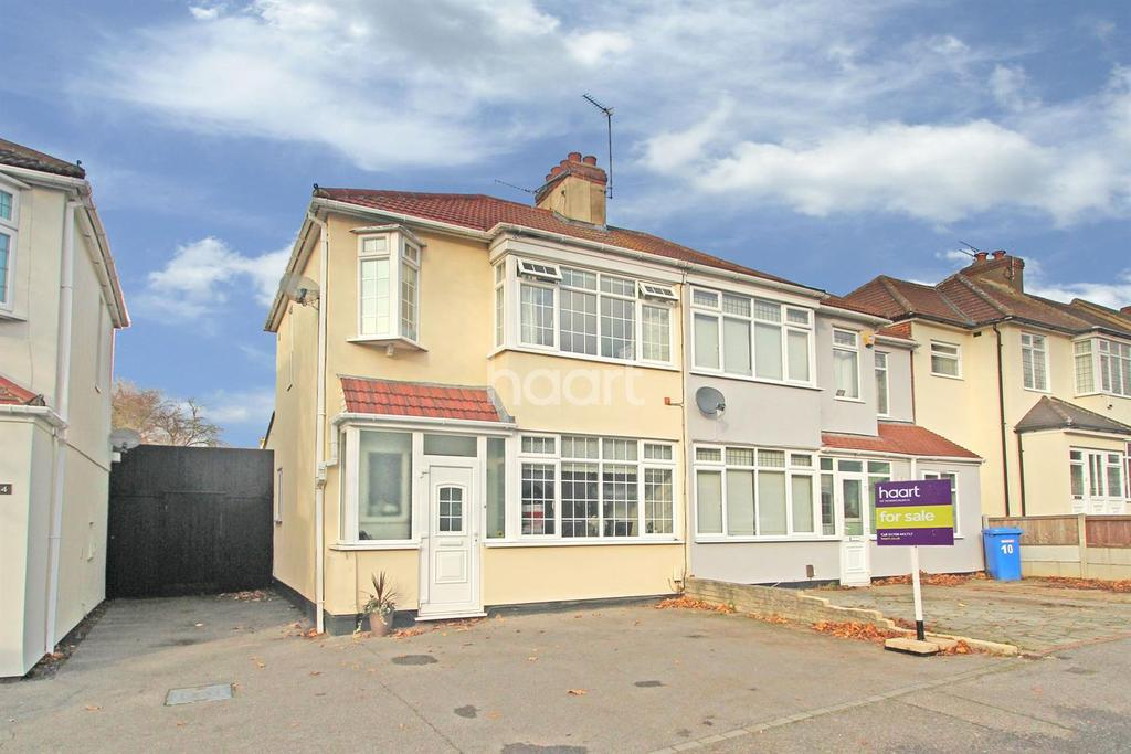 3 Bedrooms Semi Detached House for sale in Primrose Glen