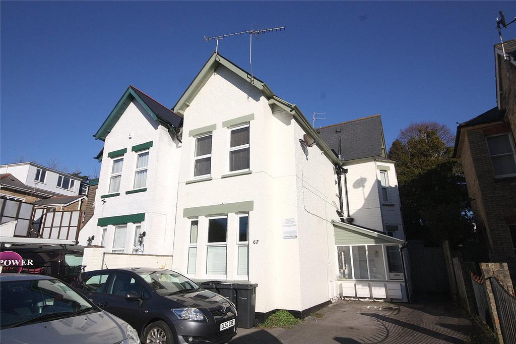 1 Bedroom Flat for sale in Alum Chine Road, Bournemouth, Dorset, BH4