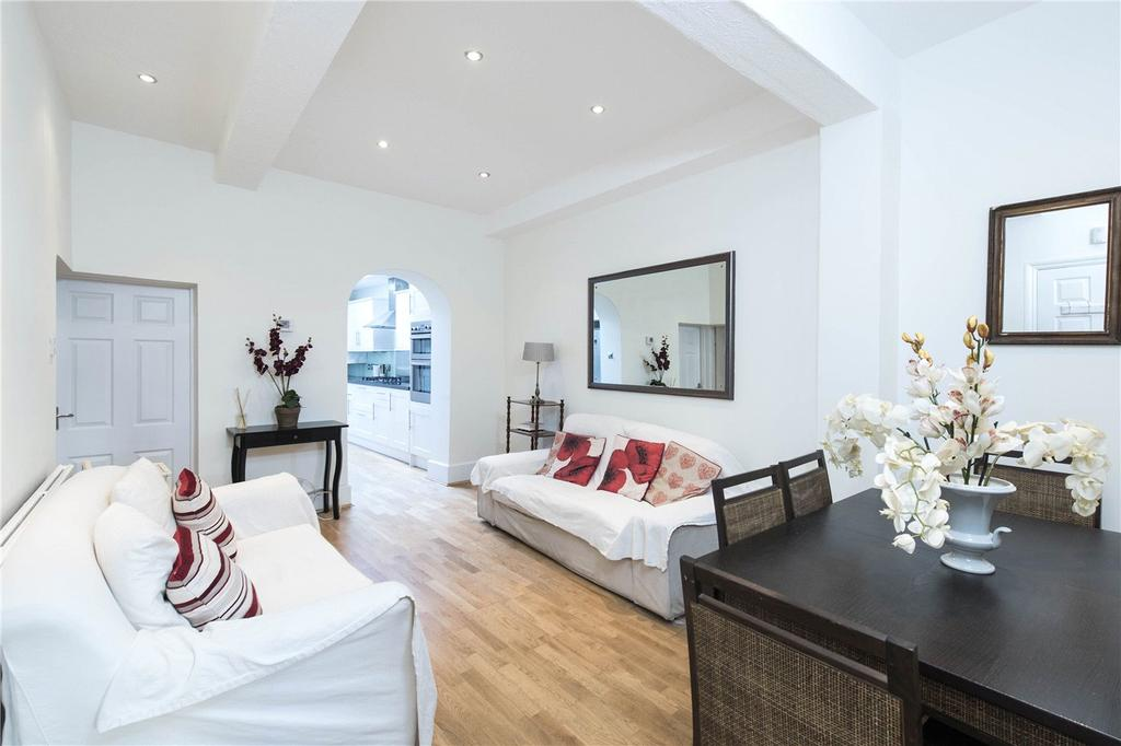 2 Bedrooms Flat for sale in Colehill Lane, Fulham, London, SW6