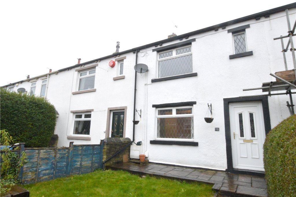 2 Bedrooms Terraced House for sale in Marsh Terrace, Pudsey, West Yorkshire