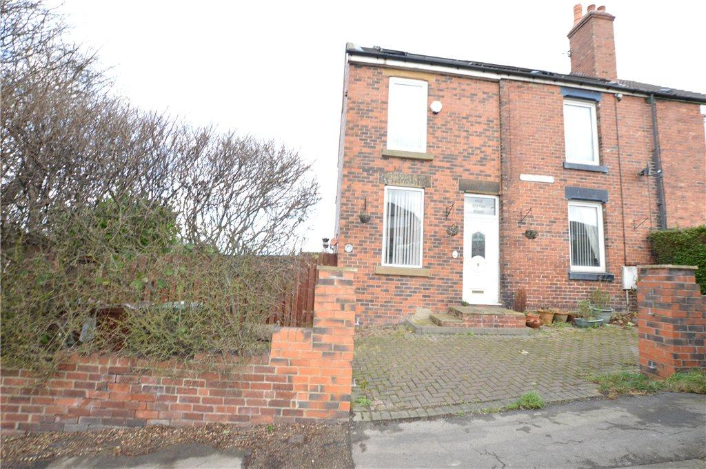 5 Bedrooms Semi Detached House for sale in Station Road, Ryhill, Wakefield, West Yorkshire
