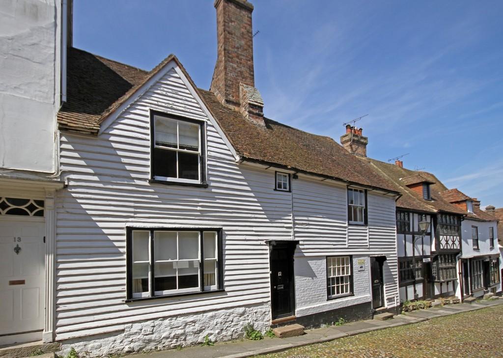 3 Bedrooms House for sale in West Street, Rye, East Sussex TN31 7ES