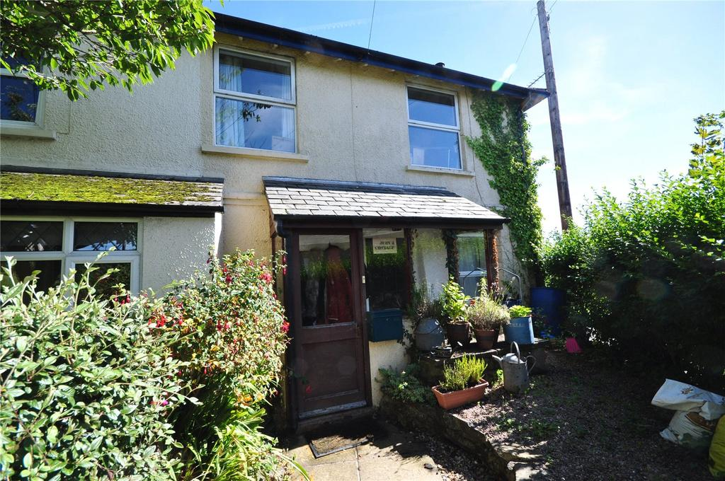 3 Bedrooms House for sale in Fore Street, North Molton, South Molton, Devon, EX36