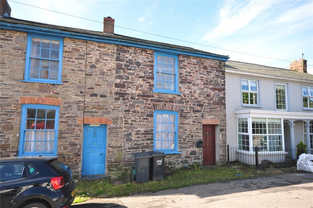 1 Bedroom House for sale in Clare Cottages, The Square, North Molton, South Molton, EX36