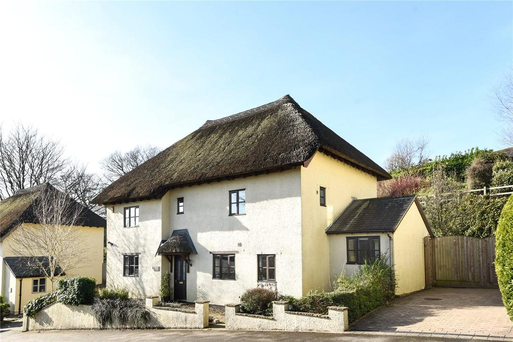 5 Bedrooms House for sale in Manleys Lane, Dunkeswell, Honiton, Devon, EX14