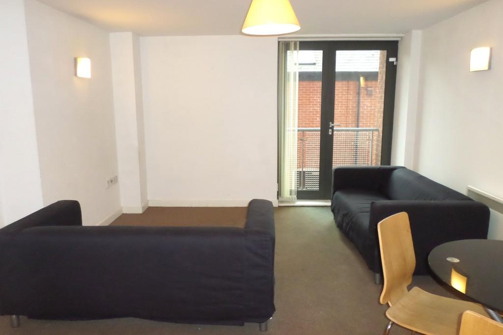 2 Bedrooms Apartment Flat for sale in Morton Works, 94 West Street, Sheffield, S1 4DZ