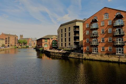 2 bedroom apartment to rent - No.1 Dock Street