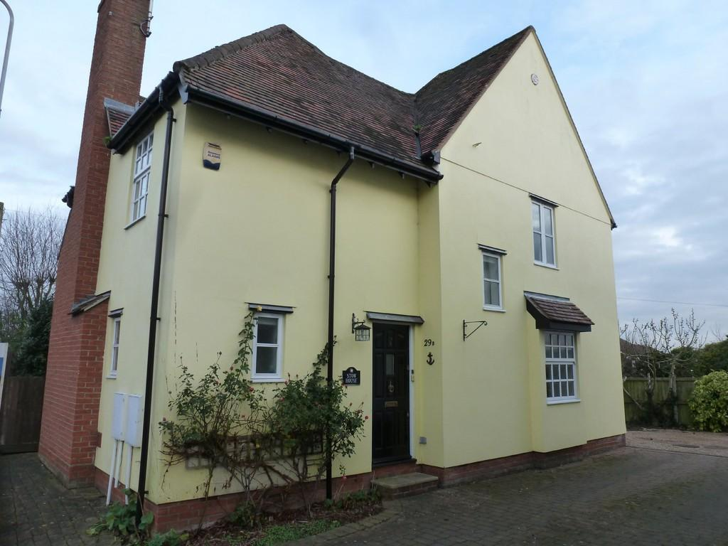 3 Bedrooms Detached House for sale in Spital Road, Maldon