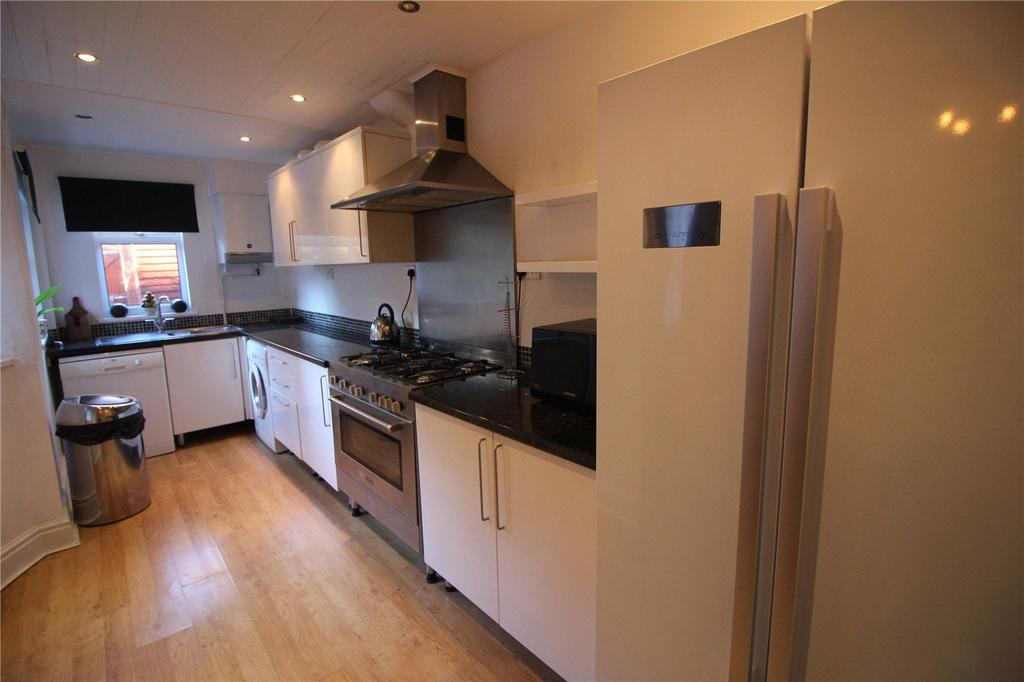 3 Bedrooms Terraced House for sale in Kingsdale Avenue, Birkenhead, Merseyside, CH42