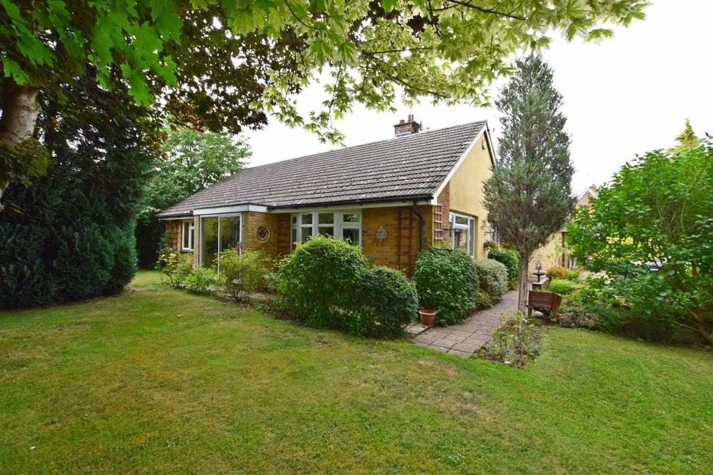 2 Bedrooms Detached Bungalow for sale in Little Maplestead