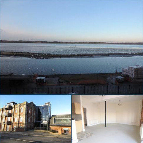 2 bedroom apartment to rent - The Quayside Maltings, High Street, Manningtree