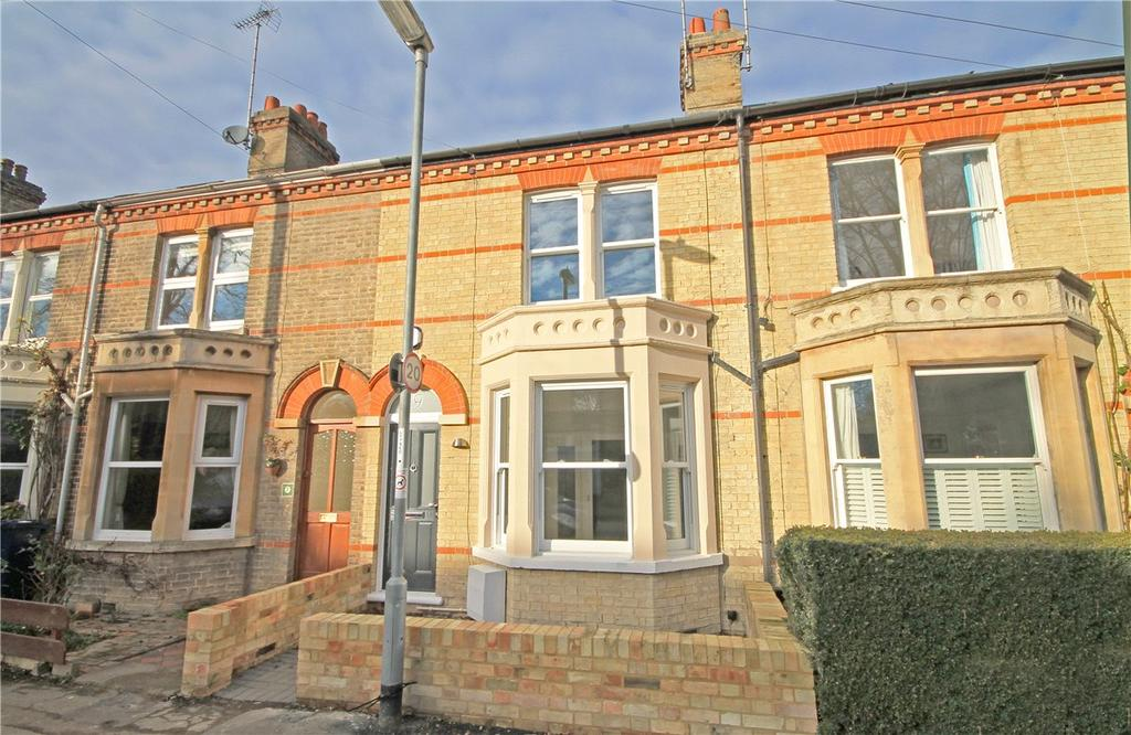 3 Bedrooms Terraced House for sale in Blinco Grove, Cambridge, CB1