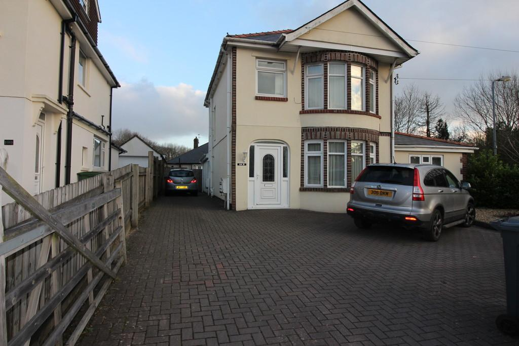 2 Bedrooms Apartment Flat for sale in Pantmawr Road, Whitchurch, Cardiff