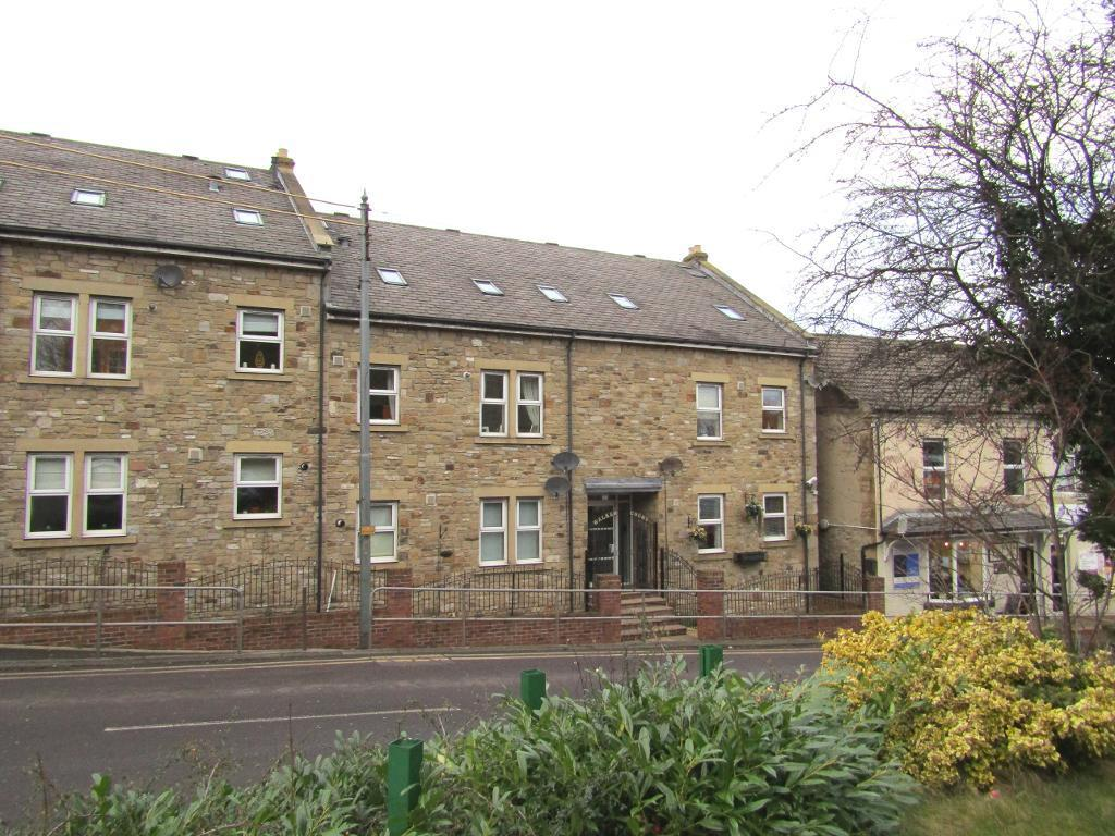 2 Bedrooms Apartment Flat for sale in Walker Court, Whickham, Whickham, Tyne and Wear, NE16 4NH