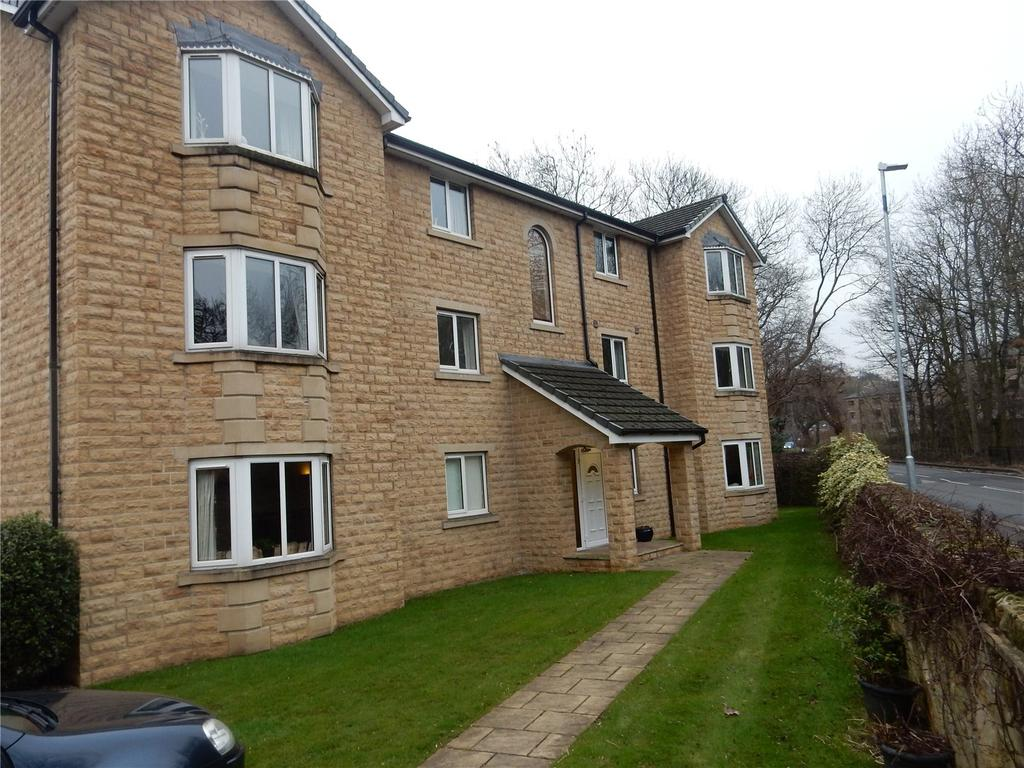 2 Bedrooms Apartment Flat for sale in Kings Court, Kings Mill Lane, Huddersfield, HD1