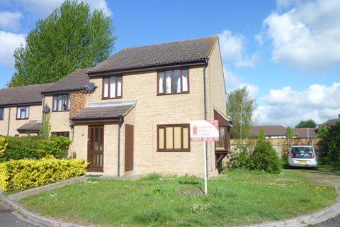 4 bedroom house to rent - Evergreens, Cambridge, Cambridgeshire