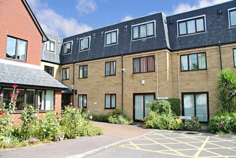 1 Bedroom Retirement Property for sale in Arbury Road, Cambridge, CB4