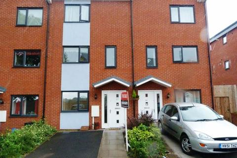 3 bedroom townhouse for sale - Moundsley Grove