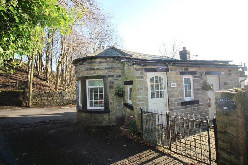 3 Bedrooms Unique Property for sale in Washer Lane, Halifax