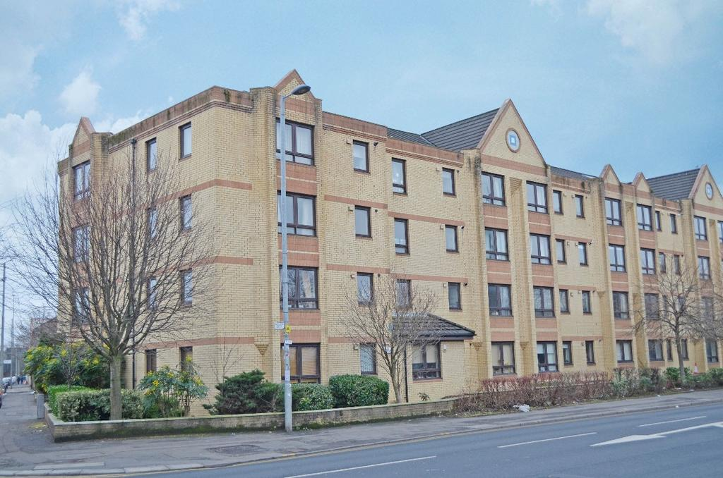 1 Bedroom Flat for sale in Middlesex Gardens, Flat 0/1, Kinning Park, Glasgow, G41 1EL