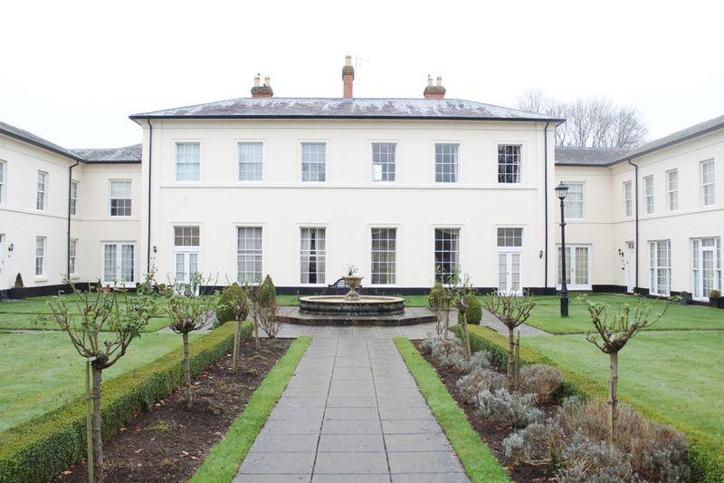 1 Bedroom Apartment Flat for sale in Oxon Hall, Holyhead Road, Shrewsbury, SY3 8BW