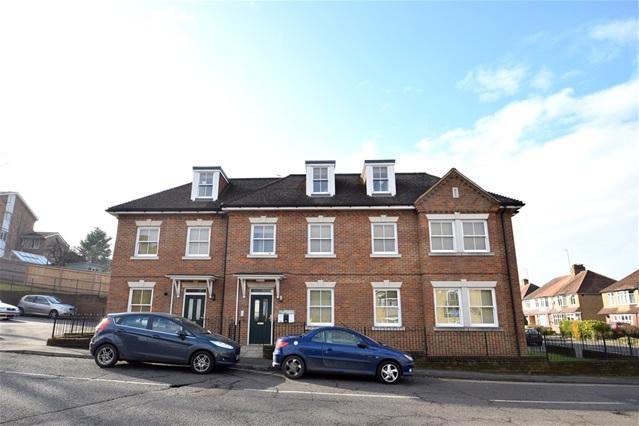2 Bedrooms Flat for sale in Lower Adeyfield Rd, Hemel Hempstead, Hemel Hempstead