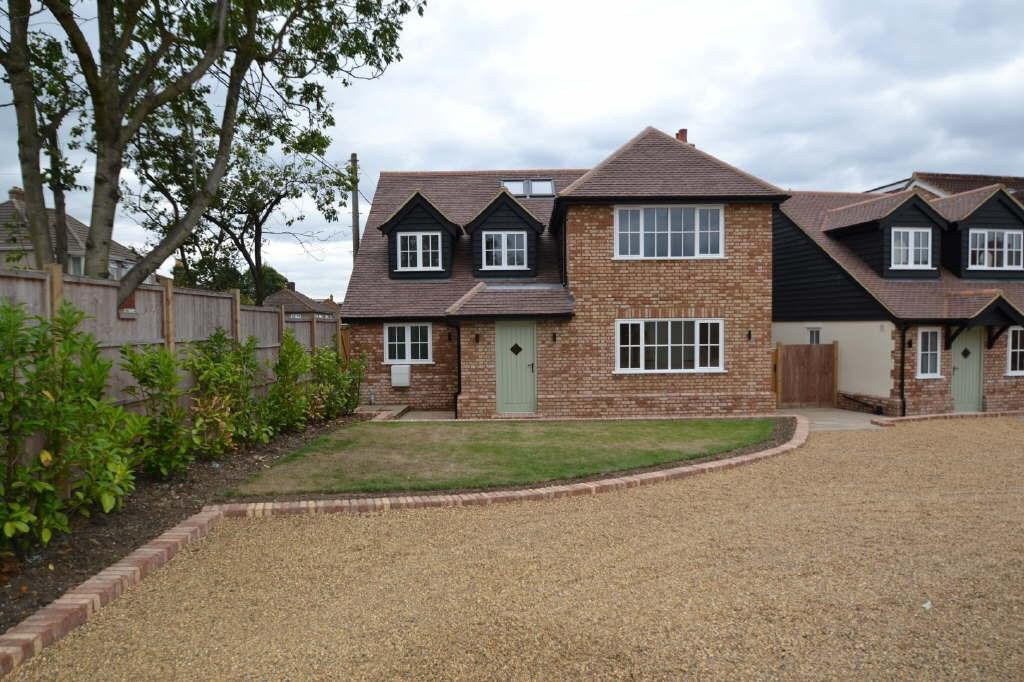 5 Bedrooms Detached House for sale in Nutwood Gardens, Cheshunt, Waltham Cross, EN7
