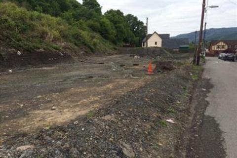 Land for sale - Residential Plots, Heol Wenallt, Cwmgwrach, Neath