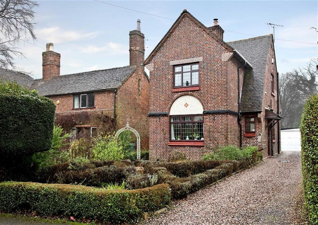 2 Bedrooms Detached House for sale in 4, Woodland Cottages, Off Penn Road, Wolverhampton, WV4