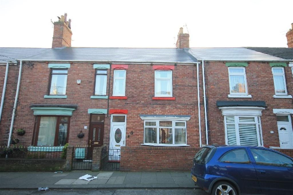 3 Bedrooms House for sale in Osborne Terrace, Ferryhill, County Durham