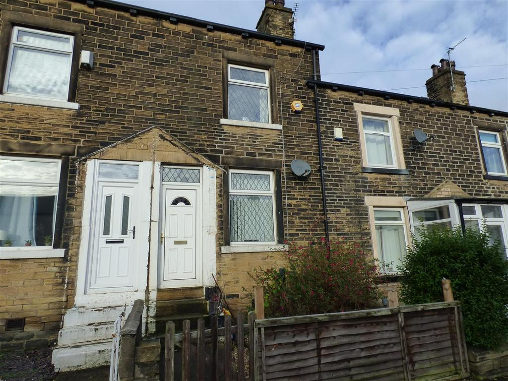 2 Bedrooms Terraced House for sale in Institute Road, Eccleshill, Bradford, BD2 2HP