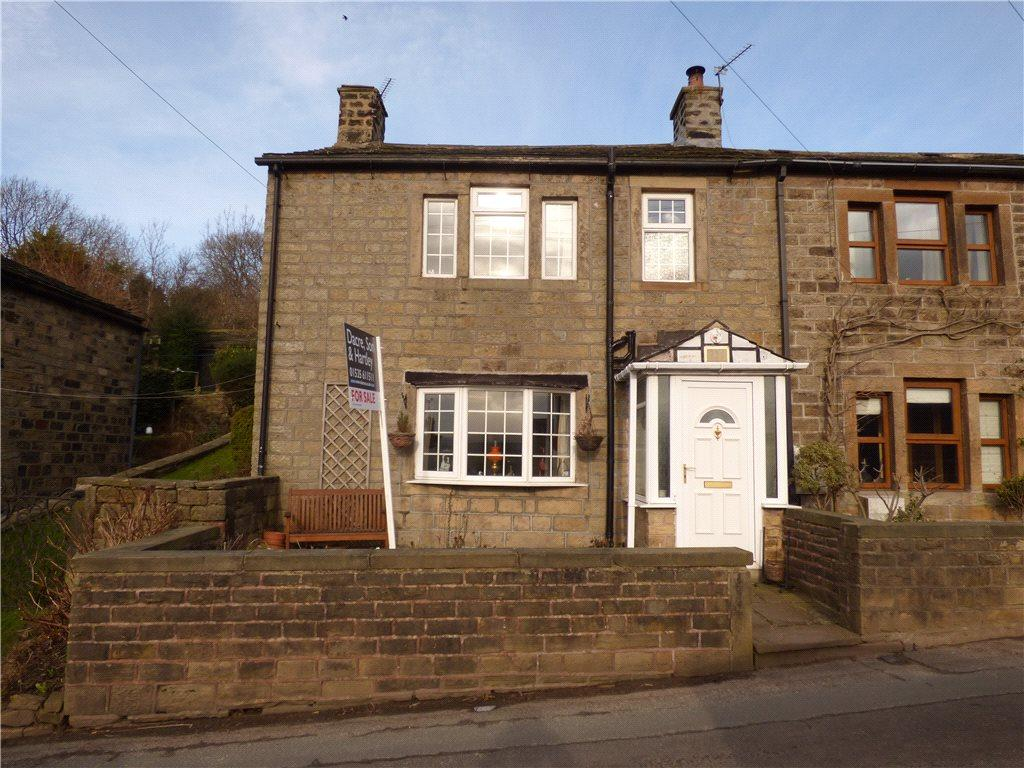 2 Bedrooms Unique Property for sale in Ilkley Road, Riddlesden, Keighley, West Yorkshire