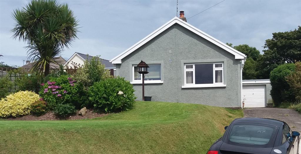 3 Bedrooms Detached Bungalow for sale in Rosemarket