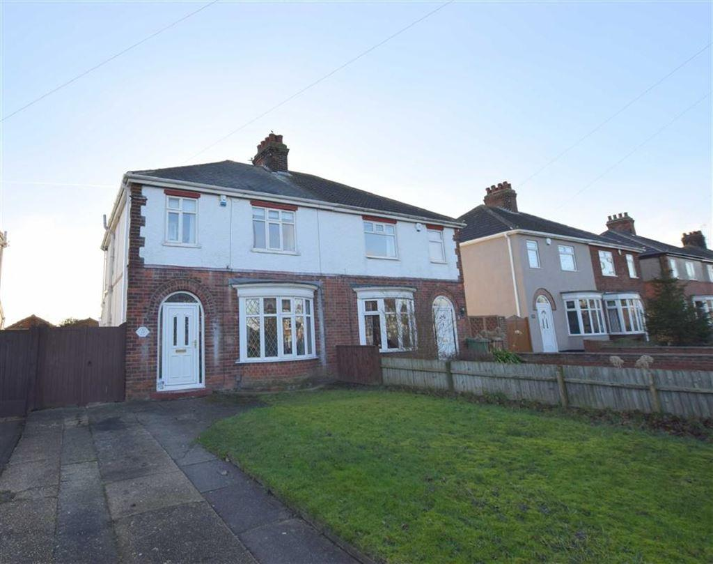 3 Bedrooms House for sale in Laceby Road, Grimsby, North East Lincolnshire