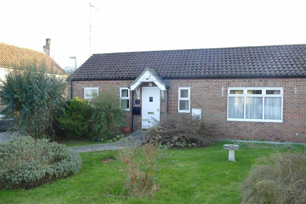 2 Bedrooms Semi Detached House for sale in Village Farm, Middleton On The Wolds