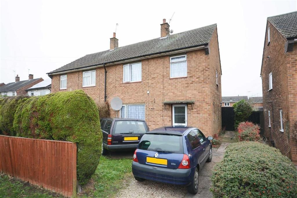 3 Bedrooms Semi Detached House for sale in Greenacre, Edwalton