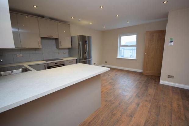 2 Bedrooms Apartment Flat for sale in King Street, Dunkinfield, Ashton Under Lyne, Tameside, SK16 4JZ