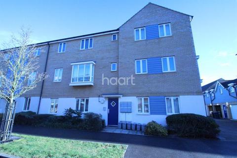 1 bedroom flat for sale - Delves Way, Hampton Centre, Peterborough
