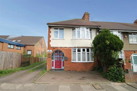 3 bedroom terraced house to rent - Thornton Road