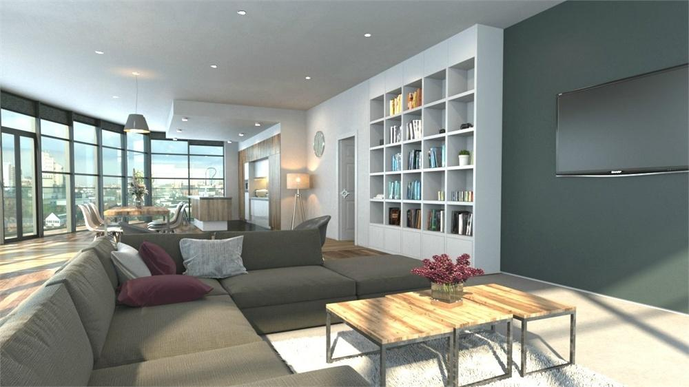 3 Bedrooms Flat for sale in Herculaneum Quay, Riverside Drive, Liverpool, Liverpool