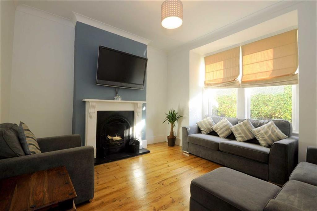 3 Bedrooms Terraced House for sale in Wearside Road, Ladywell, London