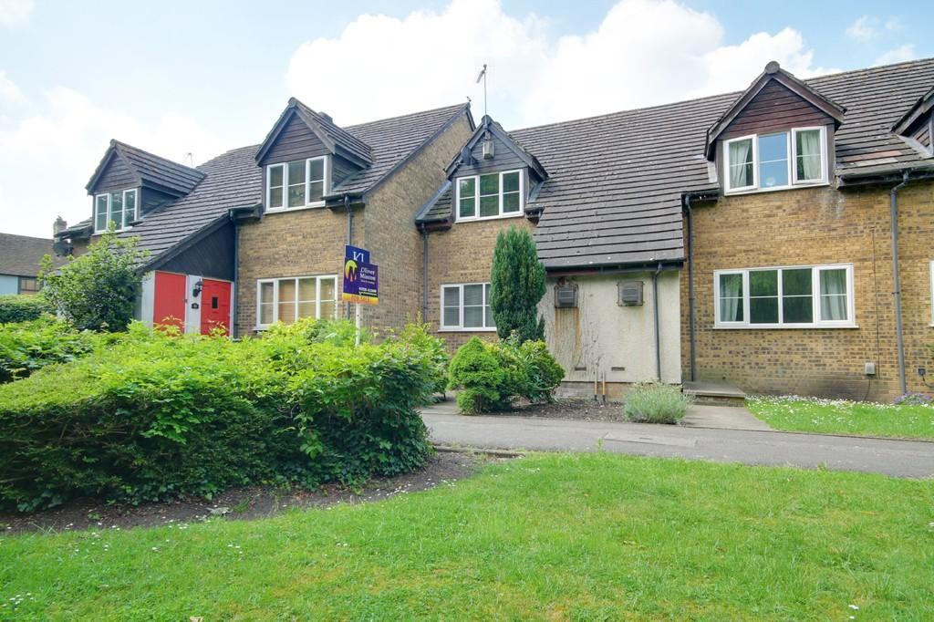 1 Bedroom Terraced House for sale in River Meads, Stanstead Abbotts