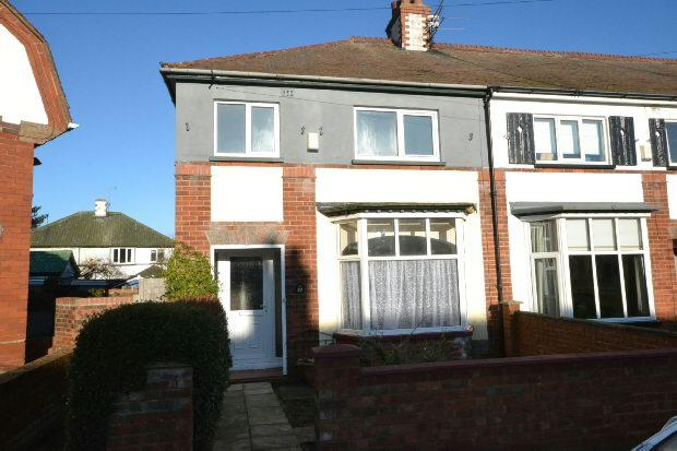 4 Bedrooms End Of Terrace House for sale in Stratford Avenue, GRIMSBY