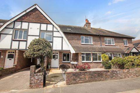 4 bedroom terraced house for sale - Marine Close, West Worthing, West Sussex, BN11 5DG